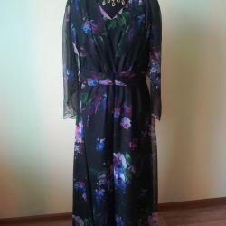 Платье праздничное 50