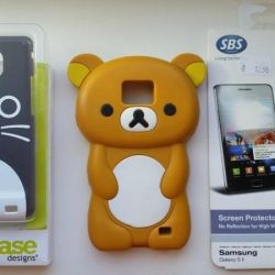 Cover for Samsung Galaxy S2