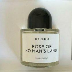 Rose of No Man's Land by Byredo