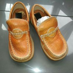 Makasiny Italy leather