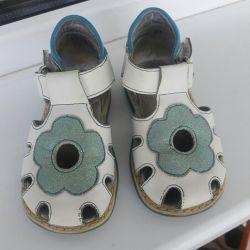 Sandals p.20