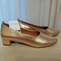 Новые туфли H&M 39