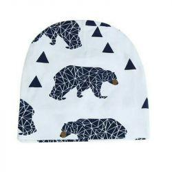 Çocuklar için yeni şapka