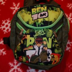 🎒 Backpack