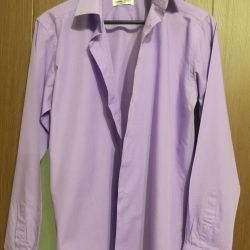 Men's shirt DANIEL DESCH