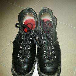 Kayak ayakkabısı