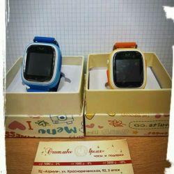 Smart ρολόι q90
