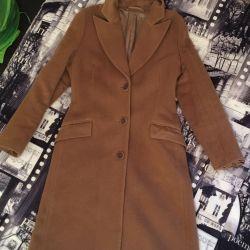 Coat S