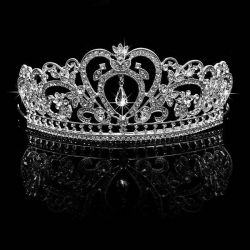 New tiara for girls