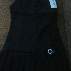 New school dress