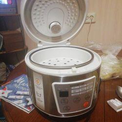 Slow cooker Polaris