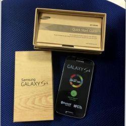 Samsung s4 16gb i9505
