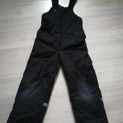 Demi pants 122