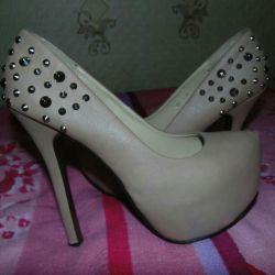 Shoes 38-38.5 p