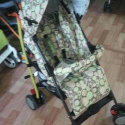 Stroller cane WONDER