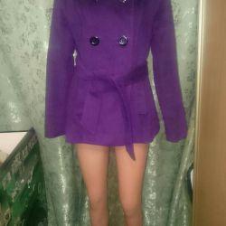 Yeni paltolar 44-46