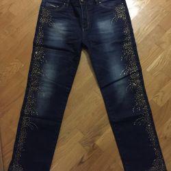 New Turkish Jeans Lo.Lo