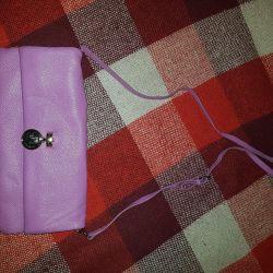 Клатч.сумка женская.