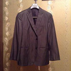 Ανδρικό σακάκι του Kenzo. Αρχικό
