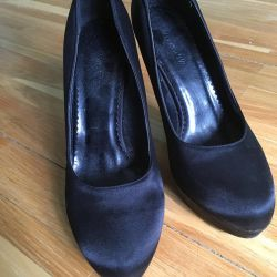 Shoes 39p heel 13cm ?