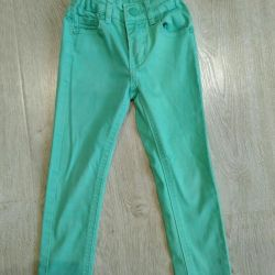 Children's jeans 104 р.