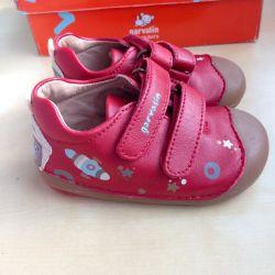 New sneakers Garvalin 19 p