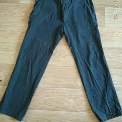 Pantaloni pentru bărbați o'stin