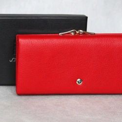 Dupont wallet