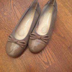 Παπούτσια Μπαλέτου INOVASAN Ιταλία