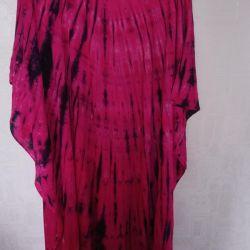 Dinlenmek için yeni bir elbise, pr. Rossini, Endonezya