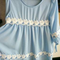 Блуза для будущих мамочек