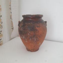 Clay pot bargaining