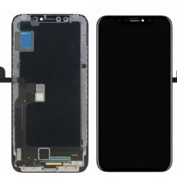 Εμφάνιση iPhone iPhone X / αντικατάσταση οθόνης iPhone