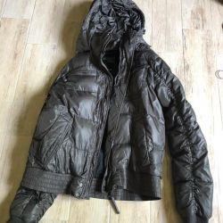 Winter down jacket ENRGIE original