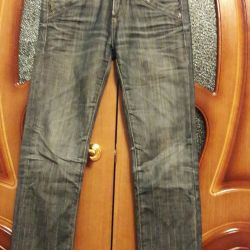 Jeans for women 44