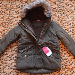 Yeni ceket Futurino rr 140