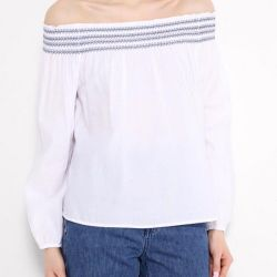 New blouse Gap