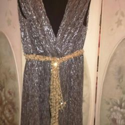 New dress, р.56-58