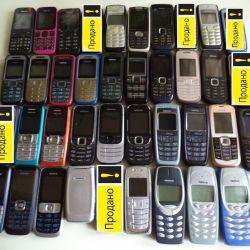 Nokia ретро