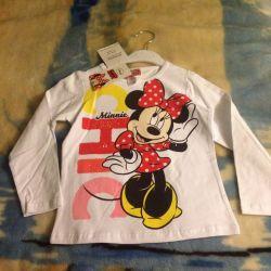 Kızlar için yeni Sweatshirt