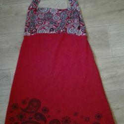Φόρεμα για ένα κορίτσι, σελ. 38