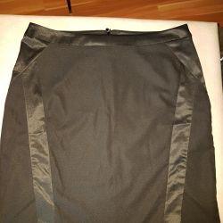 Skirt Zarina 52 size