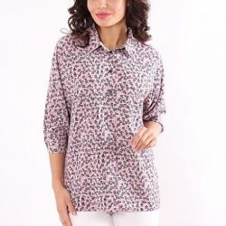 New blouse for size 52-54