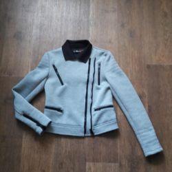 Stylish jacket / jacket. New