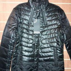 Куртки мужские (деми)
