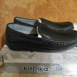 Kapika ayakkabı