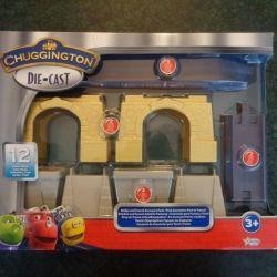 New Chagginton Kits