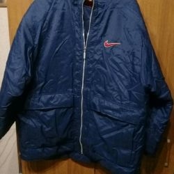 Jacket 58-60 size