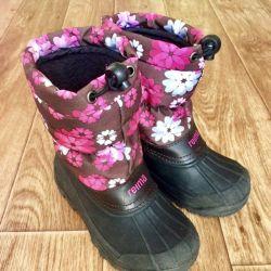 Rubber boots Reima Reima