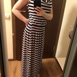 Новое Летнее платье. Легкое